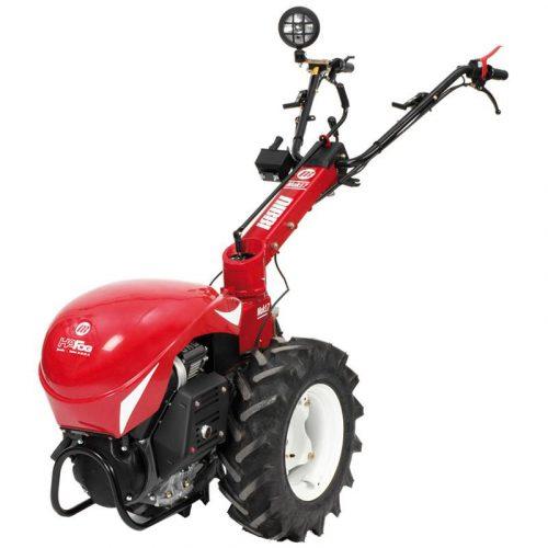 Universaltraktor Nibbi Mak 17