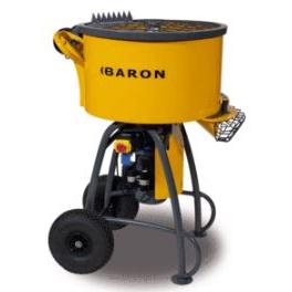 Tvangsblander 100L Baron