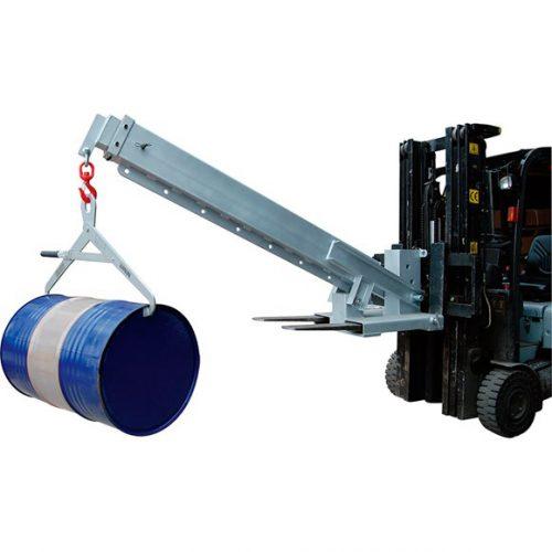 Truckarm Manitou 0-3000 kg