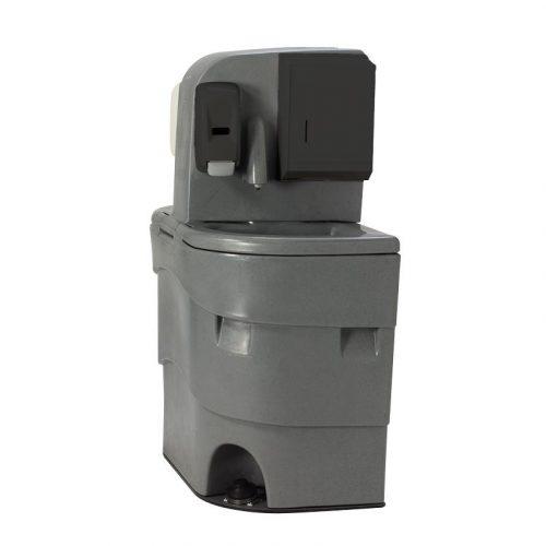 Håndvask plast m/tank