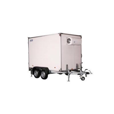 Køletrailer 2000kg